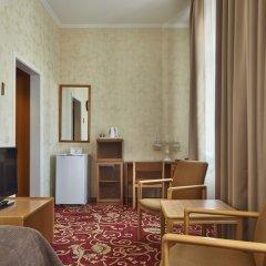 Гостиница Лефортово 3* Стандартный номер с различными типами кроватей фото 2