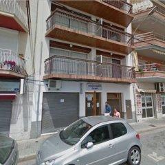Отель Apartaments AR Europa Sun Испания, Бланес - отзывы, цены и фото номеров - забронировать отель Apartaments AR Europa Sun онлайн парковка