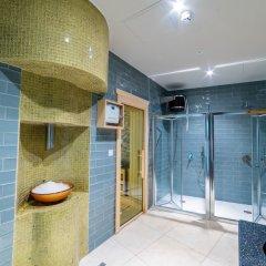 Отель Ramla Bay Resort сауна
