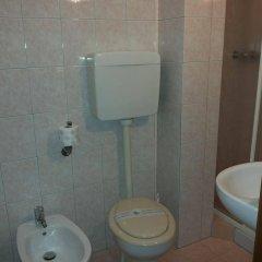 Отель Le Querce ванная