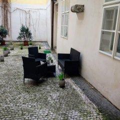 Апартаменты Apartments Tynska 7 Прага