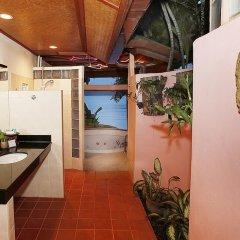 Отель Friendship Beach Resort & Atmanjai Wellness Centre комната для гостей фото 12