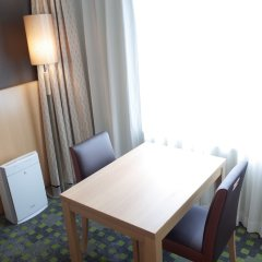 Shibuya Excel Hotel Tokyu Токио удобства в номере фото 2