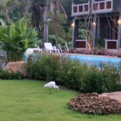 Отель Lanta Infinity Resort Ланта фото 13