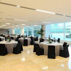 Отель Air Rooms Barcelona Эль-Прат-де-Льобрегат помещение для мероприятий