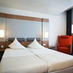 Отель Novotel Muenchen Messe комната для гостей фото 3
