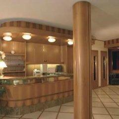 Отель New Alexander интерьер отеля