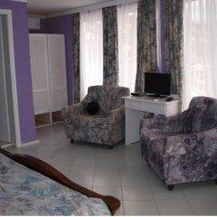 Отель Sunrise Guest House Болгария, Балчик - отзывы, цены и фото номеров - забронировать отель Sunrise Guest House онлайн комната для гостей