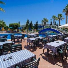 Отель Paramount Aparthotel Кипр, Протарас - отзывы, цены и фото номеров - забронировать отель Paramount Aparthotel онлайн бассейн
