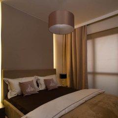 Отель Platinum Residence Варшава комната для гостей фото 4