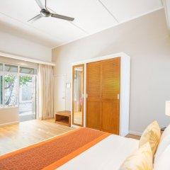 Отель Ellaidhoo Maldives by Cinnamon комната для гостей
