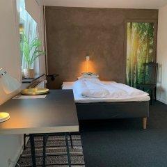 Hotel Gammel Havn - Good Night Sleep Tight комната для гостей фото 5