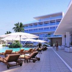 Amethyst Napa Hotel & Spa бассейн фото 2