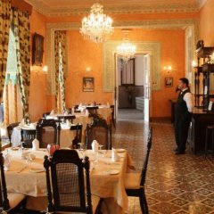 Отель Continental Марокко, Танжер - отзывы, цены и фото номеров - забронировать отель Continental онлайн