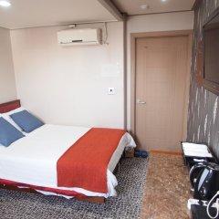 Отель Hostel J Stay Южная Корея, Сеул - отзывы, цены и фото номеров - забронировать отель Hostel J Stay онлайн комната для гостей