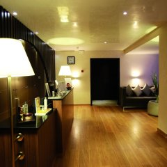 Отель Radisson Blu Resort & Thalasso, Hammamet спа
