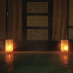Отель Yumeshizuku Япония, Минамиогуни - отзывы, цены и фото номеров - забронировать отель Yumeshizuku онлайн сауна