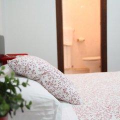 Отель Pension Las Rias Испания, Ла-Корунья - отзывы, цены и фото номеров - забронировать отель Pension Las Rias онлайн комната для гостей фото 2