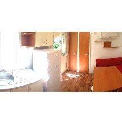 Отель Camping Al Bosco Италия, Градо - отзывы, цены и фото номеров - забронировать отель Camping Al Bosco онлайн комната для гостей фото 4