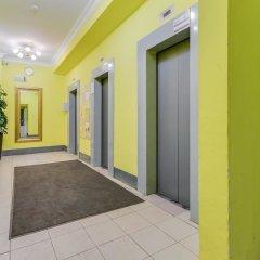 Апартаменты Apartment on Yuriya Gagarina 14 интерьер отеля