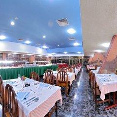 Отель Club Amigo Mayanabo All Inclusive питание фото 3