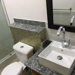 Отель Millennium Apartments Нигерия, Лагос - отзывы, цены и фото номеров - забронировать отель Millennium Apartments онлайн ванная