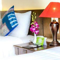 Amazing Hotel Sapa в номере фото 2