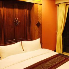 Lamphu Tree House Boutique Hotel Бангкок фото 24