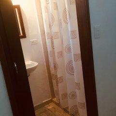 Отель Casa Malka Кабо-Сан-Лукас ванная