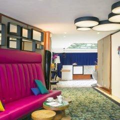 Отель Best Western Premier Opera Faubourg детские мероприятия