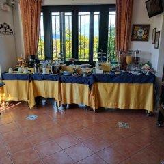 Отель B&B Villa Maria Giovanna Италия, Джардини Наксос - отзывы, цены и фото номеров - забронировать отель B&B Villa Maria Giovanna онлайн гостиничный бар