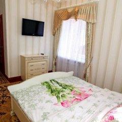 Гостиница Мини-Отель Корона в Сарапуле отзывы, цены и фото номеров - забронировать гостиницу Мини-Отель Корона онлайн Сарапул комната для гостей фото 4