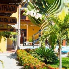 Hotel Antigua Comayagua фото 3