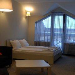 Отель White Lavina Spa And Ski Lodge Банско комната для гостей фото 3