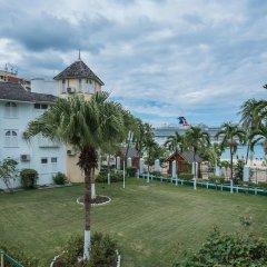 Отель Sandcastles Beach Resort фото 9