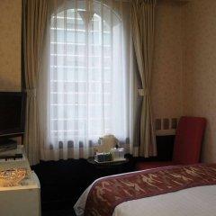 Отель Horidome Villa Япония, Токио - 1 отзыв об отеле, цены и фото номеров - забронировать отель Horidome Villa онлайн комната для гостей фото 3