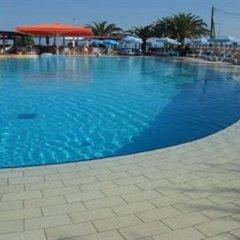 Отель Ninos On The Beach Корфу фото 15