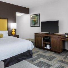 Отель Hampton Inn & Suites Los Angeles/Hollywood США, Лос-Анджелес - 8 отзывов об отеле, цены и фото номеров - забронировать отель Hampton Inn & Suites Los Angeles/Hollywood онлайн комната для гостей фото 3
