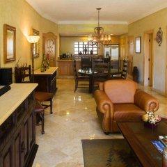 Отель Villa La Estancia Beach Resort & Spa интерьер отеля фото 3