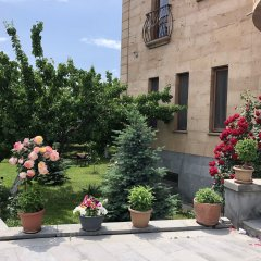 Отель Villa in Nork Армения, Ереван - отзывы, цены и фото номеров - забронировать отель Villa in Nork онлайн фото 8