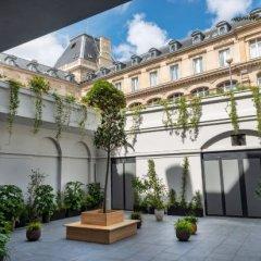 Отель Crowne Plaza Paris Republique фото 4