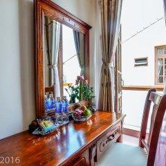Отель Nhi Nhi Хойан в номере