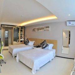 Shang Yuan Hotel Shang Xia Jiu Branch комната для гостей фото 2