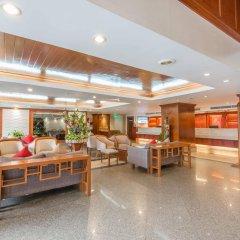 Andaman Beach Suites Hotel интерьер отеля