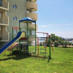 Отель Interhotel Pomorie Болгария, Поморие - 2 отзыва об отеле, цены и фото номеров - забронировать отель Interhotel Pomorie онлайн детские мероприятия фото 2