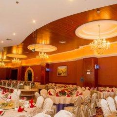 Отель Xiamen Venice Hotel Китай, Сямынь - отзывы, цены и фото номеров - забронировать отель Xiamen Venice Hotel онлайн помещение для мероприятий фото 2