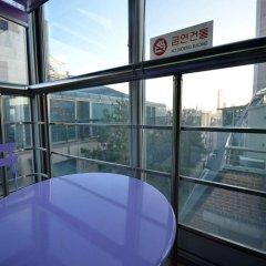 Отель Han River Guesthouse ванная