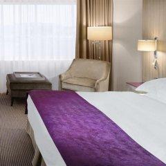 Отель Radisson Blu Hotel Manchester, Airport Великобритания, Манчестер - отзывы, цены и фото номеров - забронировать отель Radisson Blu Hotel Manchester, Airport онлайн фото 2