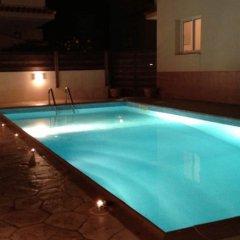 Отель Villa Knossos бассейн фото 3