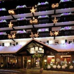 Hotel Mont-Blanc фото 4